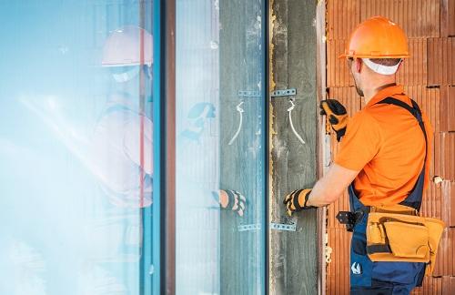 La rénovation de fenêtre à Paris 8