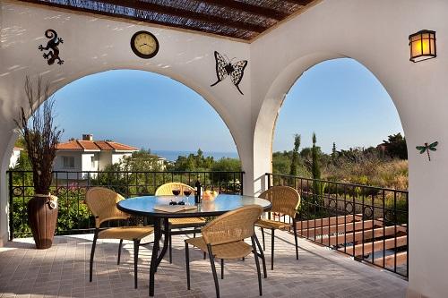 Villa à vendre à Cap d'Antibes
